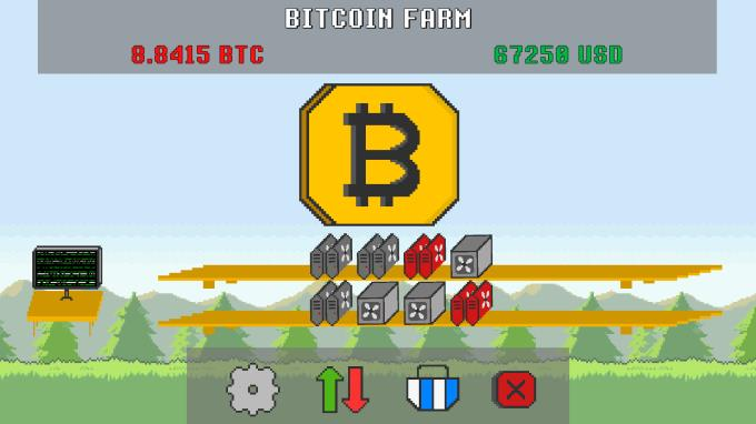 Bitcoin Farm PC Crack