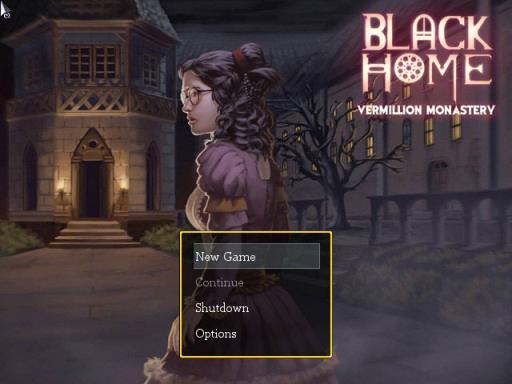 Black Home Torrent Download