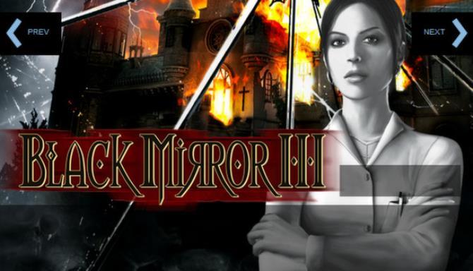 Black Mirror III Free Download