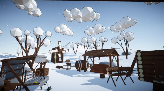 Blacksmith Simulator Torrent Download