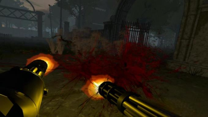 Blackwater Bayou VR PC Crack