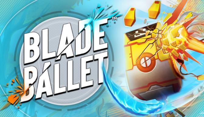 Blade Ballet Free Download
