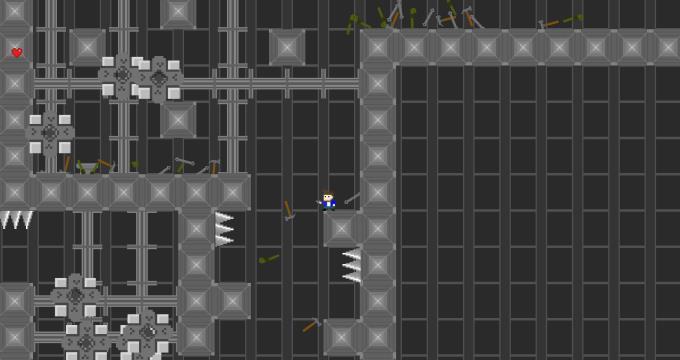 Blaster Shooter GunGuy! Torrent Download