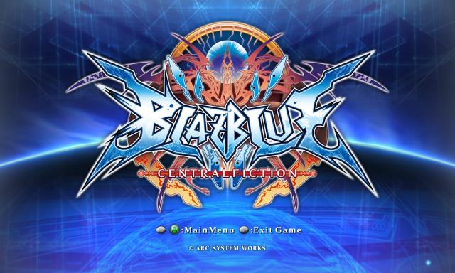 BlazBlue Centralfiction Torrent Download