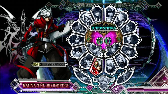BlazBlue: Continuum Shift Extend PC Crack