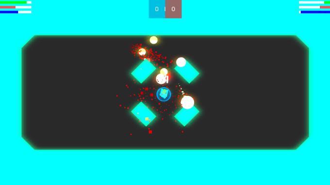 Bleeding Blocks Torrent Download