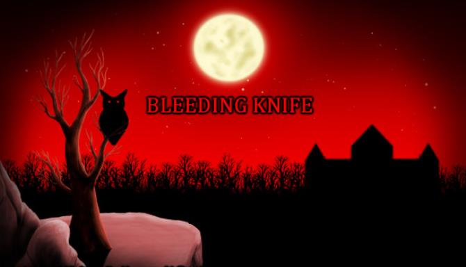 Bleeding Knife Free Download