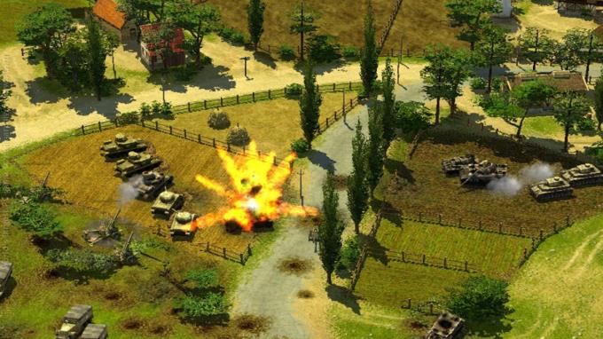 Blitzkrieg 2 Anthology Torrent Download