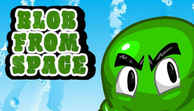 Blob From Space Free Download