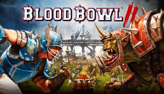 Blood Bowl 2 - Norse Free Download