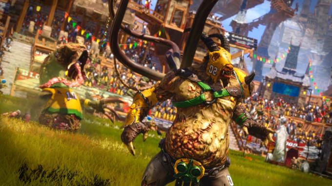 Blood Bowl 2 - Nurgle PC Crack