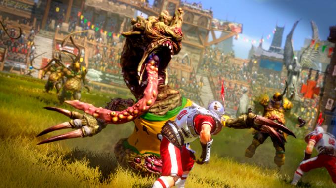 Blood Bowl 2 - Nurgle Torrent Download