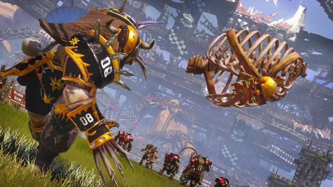 Blood Bowl 2 Torrent Download
