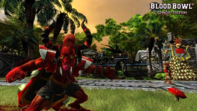 Blood Bowl: Chaos Edition PC Crack
