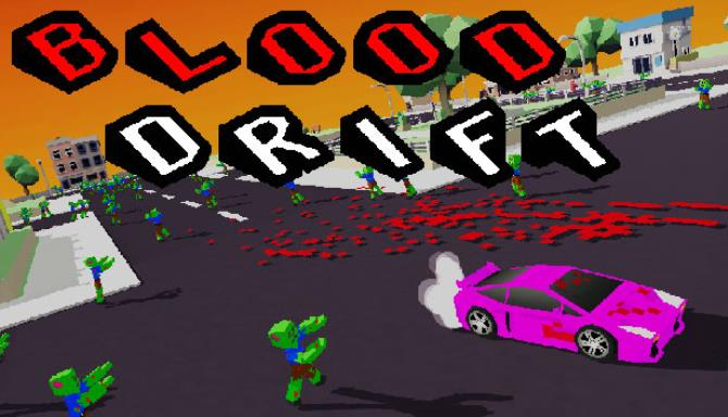 Blood Drift Free Download