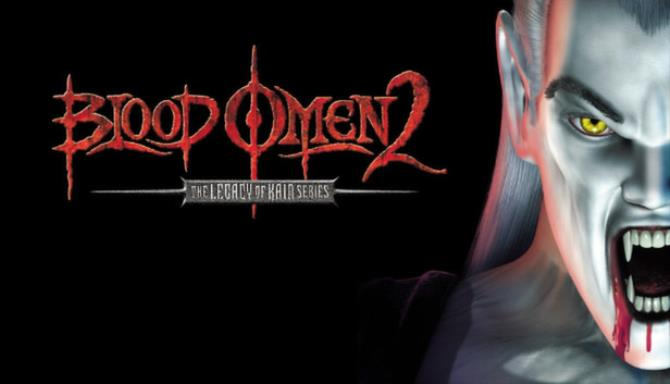 Blood Omen 2: Legacy of Kain Free Download