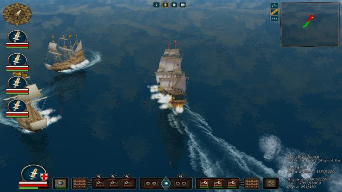 Blood and Gold: Caribbean! Torrent Download