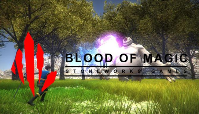 Blood of Magic Free Download