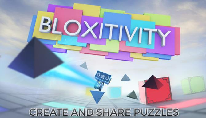 Bloxitivity Free Download