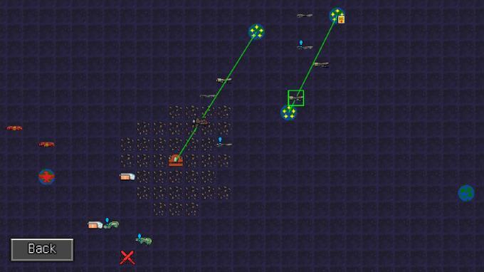 Blue Solar: Chaos War PC Crack
