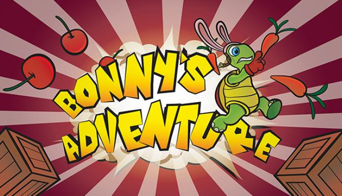 Bonny's Adventure Free Download