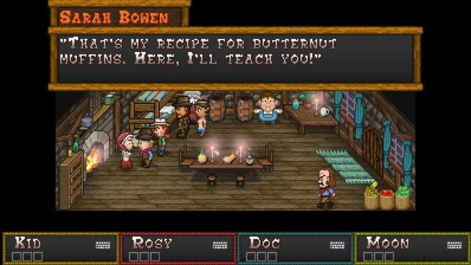 Boot Hill Bounties PC Crack