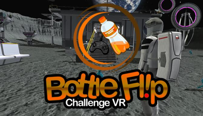 Bottle Flip Challenge VR Free Download
