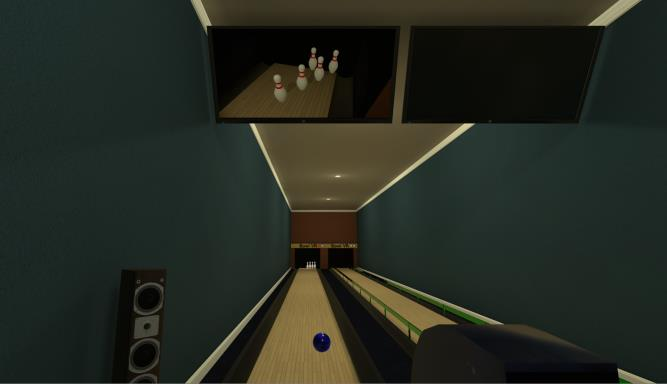 Bowl VR PC Crack