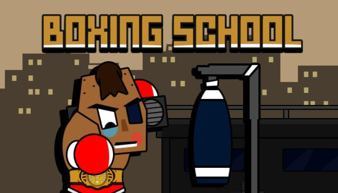 Boxing School Free Download