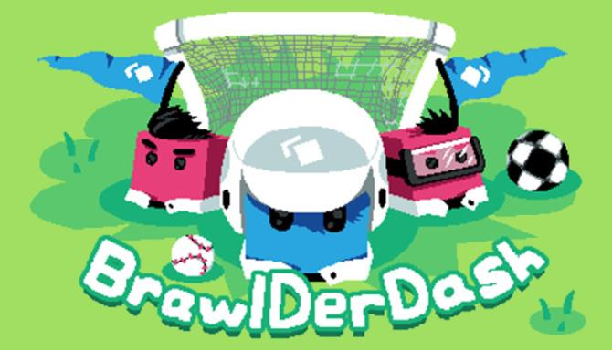Brawlderdash Free Download