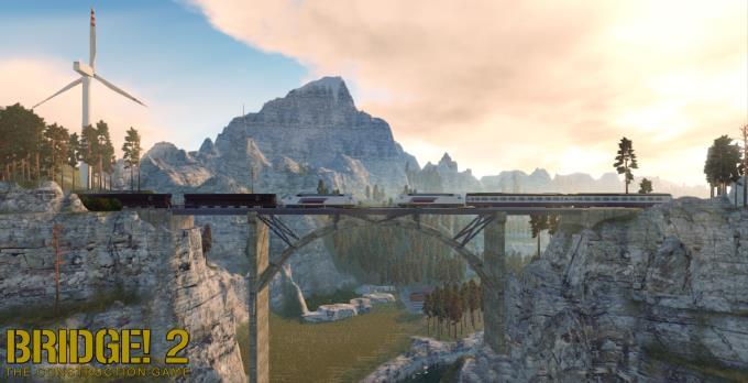 Bridge! 2 Torrent Download