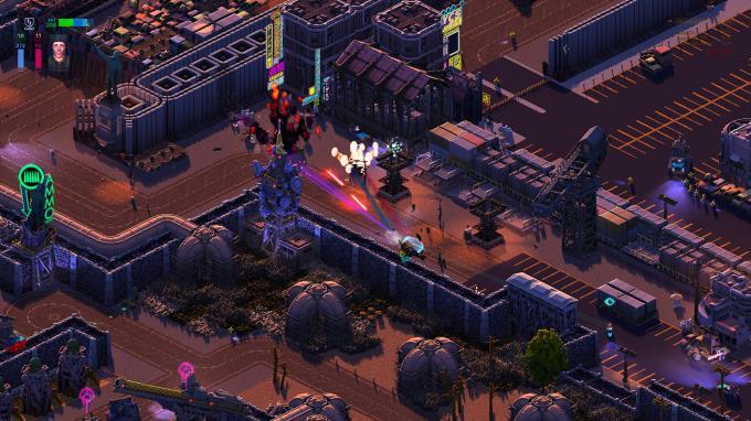 Brigador: Up-Armored Edition Torrent Download