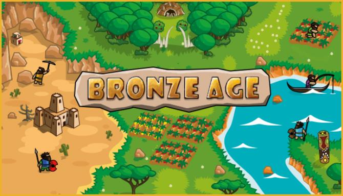 Bronze Age - HD Edition Free Download
