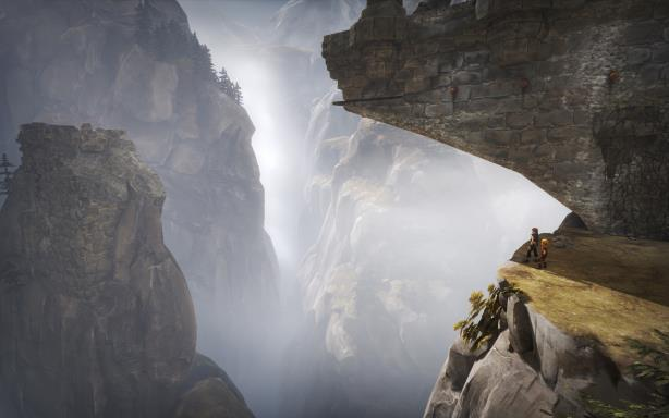 Brothers - A Tale of Two Sons Torrent Download