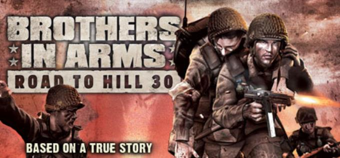 Brothers in Arms: Road to Hill 30™ Free Download