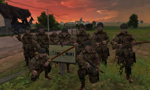 Brothers in Arms: Road to Hill 30™ PC Crack