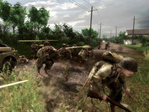 Brothers in Arms: Road to Hill 30™ Torrent Download