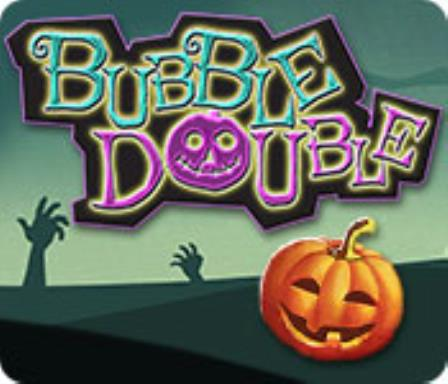 Bubble Double Halloween Free Download