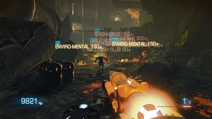 Bulletstorm: Full Clip Edition PC Crack