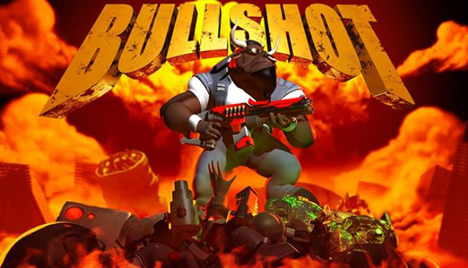 Bullshot Free Download
