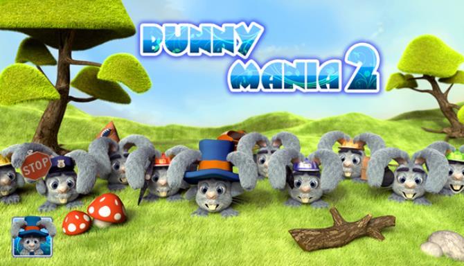 Bunny Mania 2 Free Download