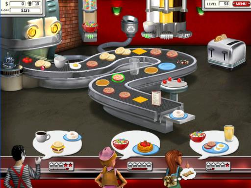 Burger Shop 2 Torrent Download