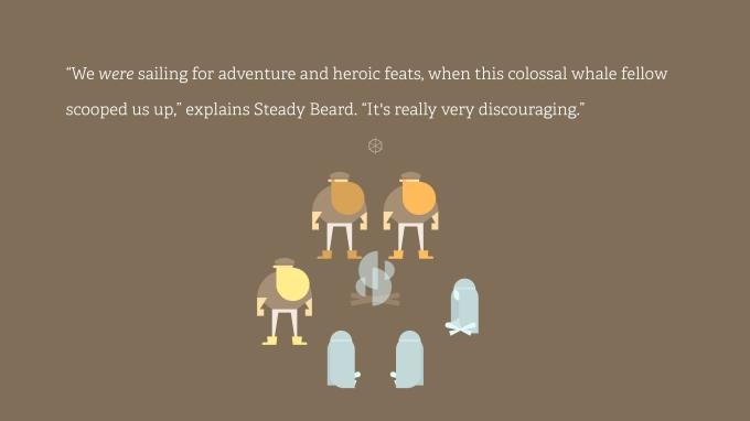 Burly Men at Sea Torrent Download