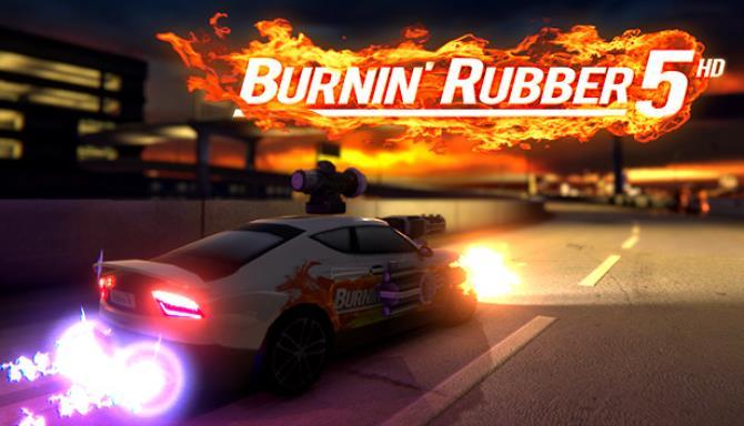 Burnin' Rubber 5 HD Free Download