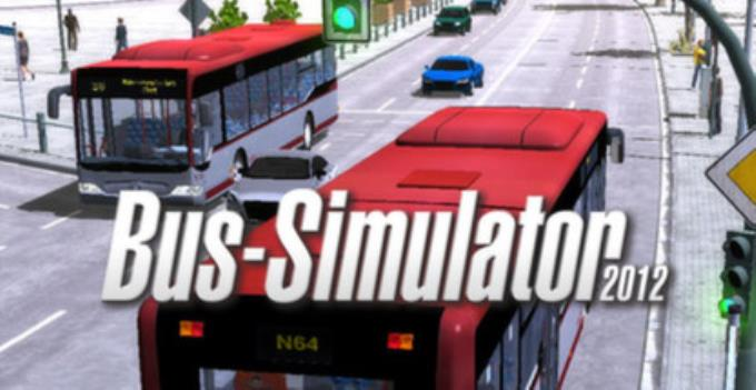Bus-Simulator 2012 Free Download