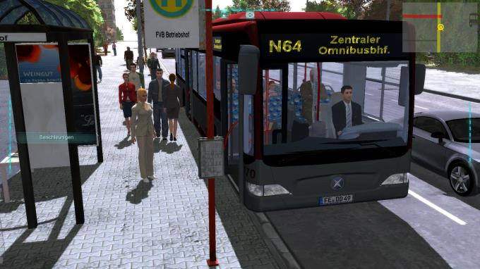 Bus-Simulator 2012 Torrent Download
