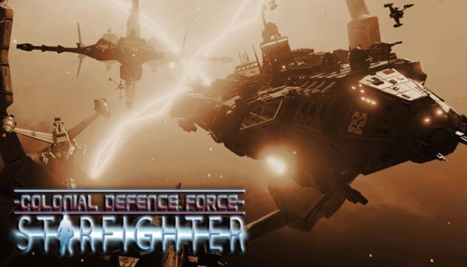 CDF Starfighter VR Free Download