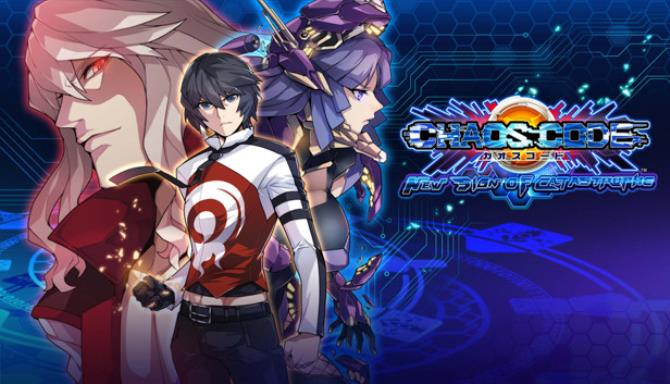 CHAOS CODE -NEW SIGN OF CATASTROPHE- Free Download