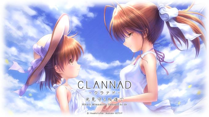 CLANNAD Side Stories Torrent Download
