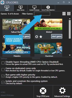 CPUCores :: Maximize Your FPS PC Crack